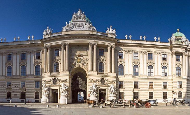 راهنمای سفر به اتریش