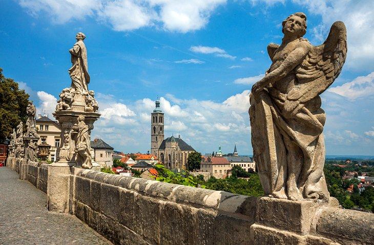 راهنمای سفر به چک