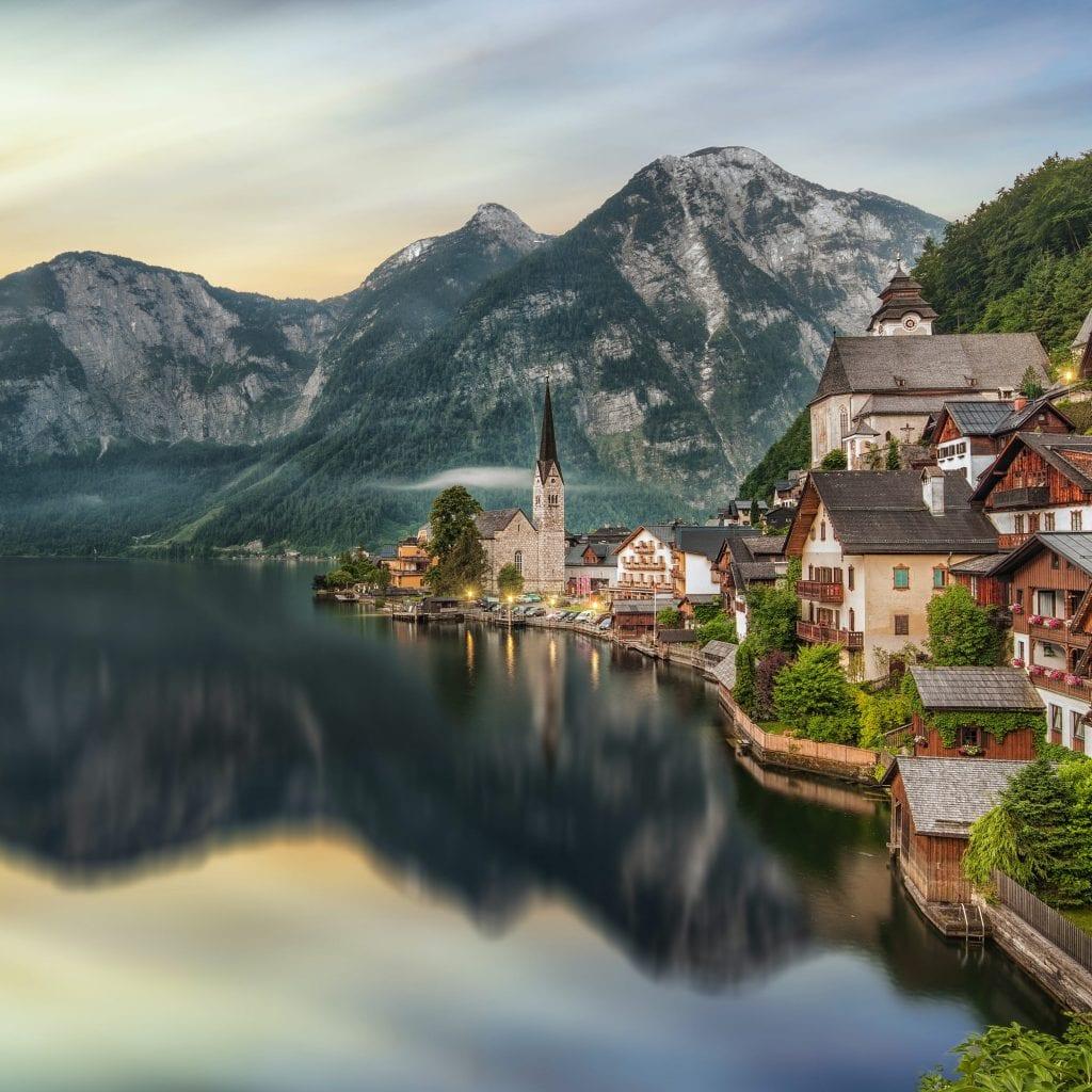 راهنمای-سفر-به-اتریش