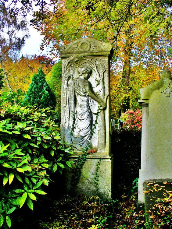 قبرستان-بلژِیک