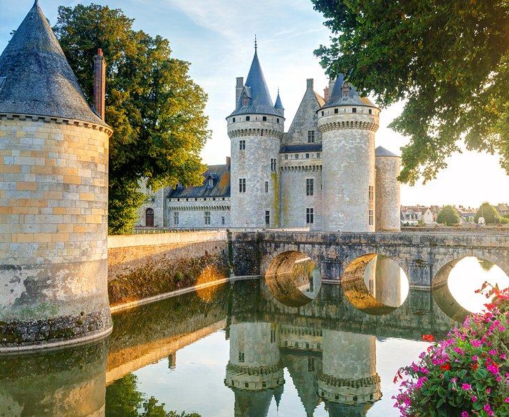 15 مکان دیدنی فرانسه