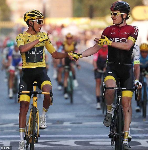 مسابقه-دوچرخه-سواری-تور-دو-فرانس