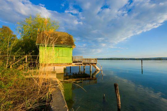 دریاچه کنستانس