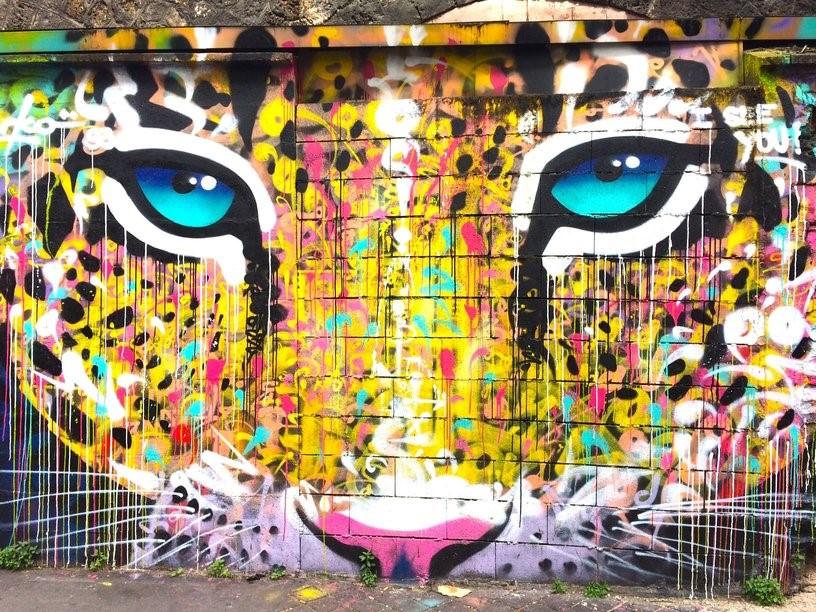 هنر در پاریس