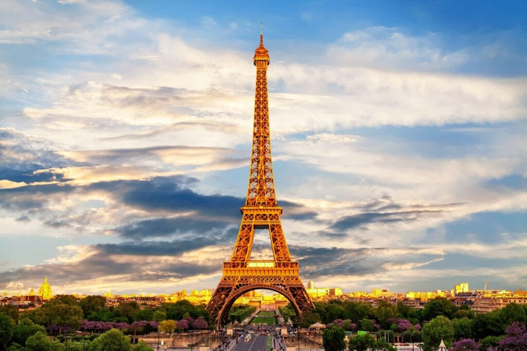 معرفی پاریس