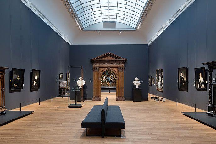 موزه ملی ریجکس کجاست؟
