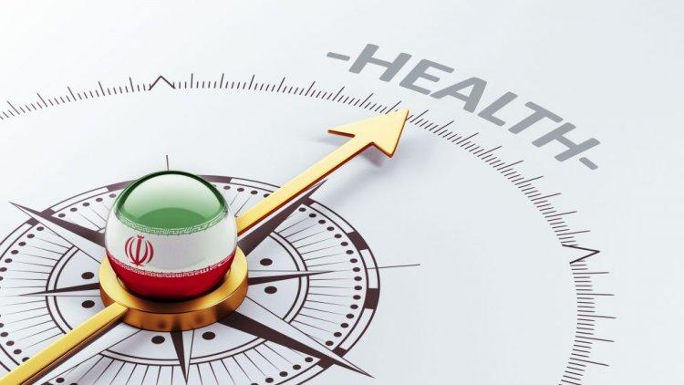 جایگاه ایران در گردشگری سلامت