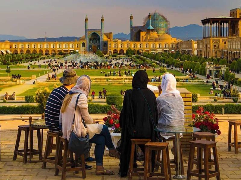 ویزای تجاری ایران