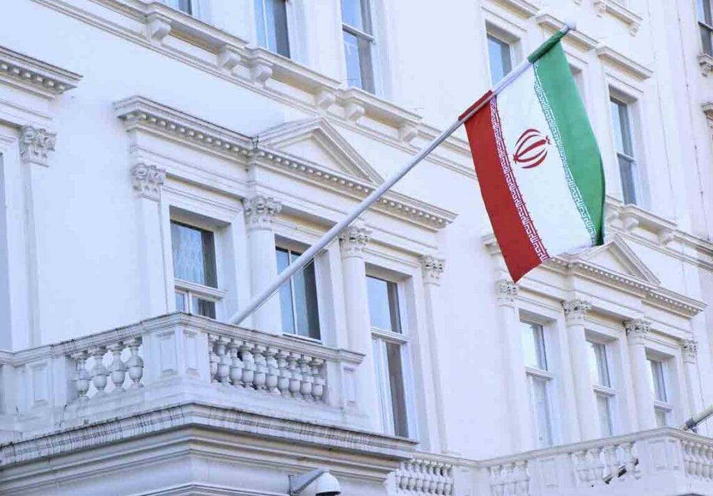 آدرس سفارت کشورهای اروپایی
