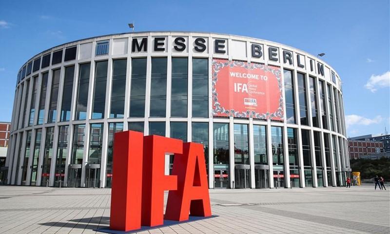 نمایشگاه تکنولوژی برلین یا IFA
