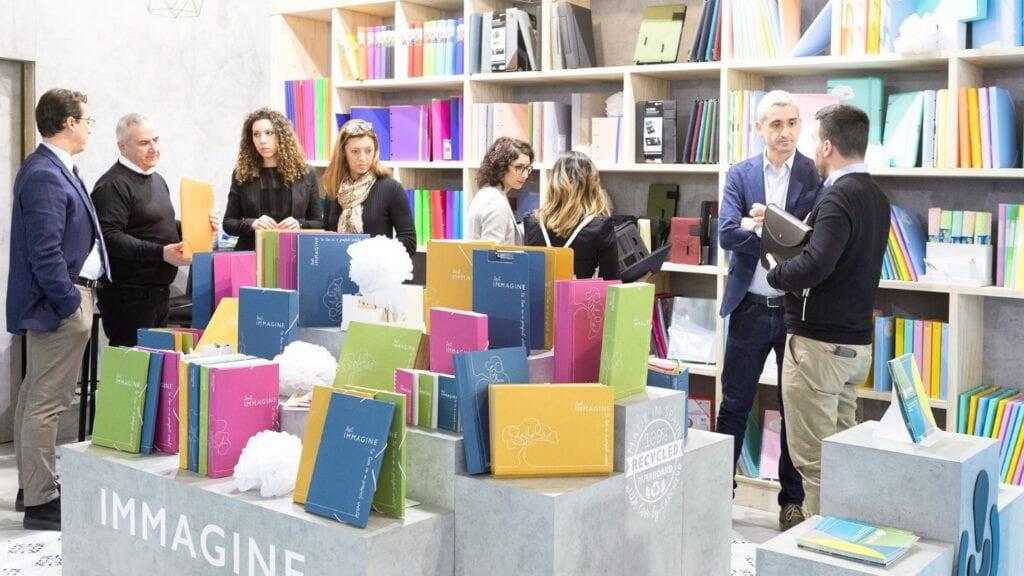 نمایشگاه paperworld فرانکفورت
