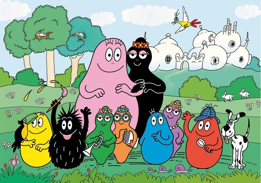 معرفی بهترین کارتون های ساخته شده در فرانسه