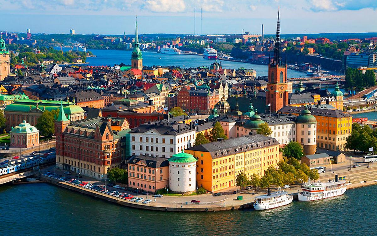 بهترین کشور اروپا برای زندگی