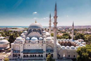 مسجد-سلیمانیه