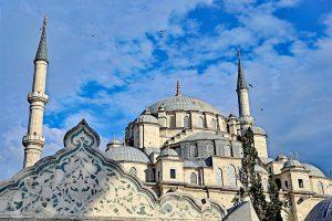 مسجد فاتح در تور استانبول