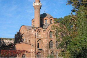 مسجد-قلندرخانه