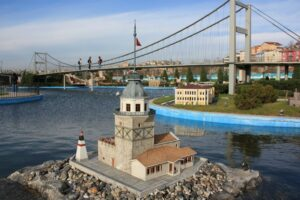 پارک-مینیاتورک-تور-استانبول
