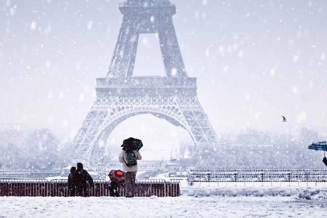 بهترین مقاصد اروپا برای سفر در ژانویه 2022