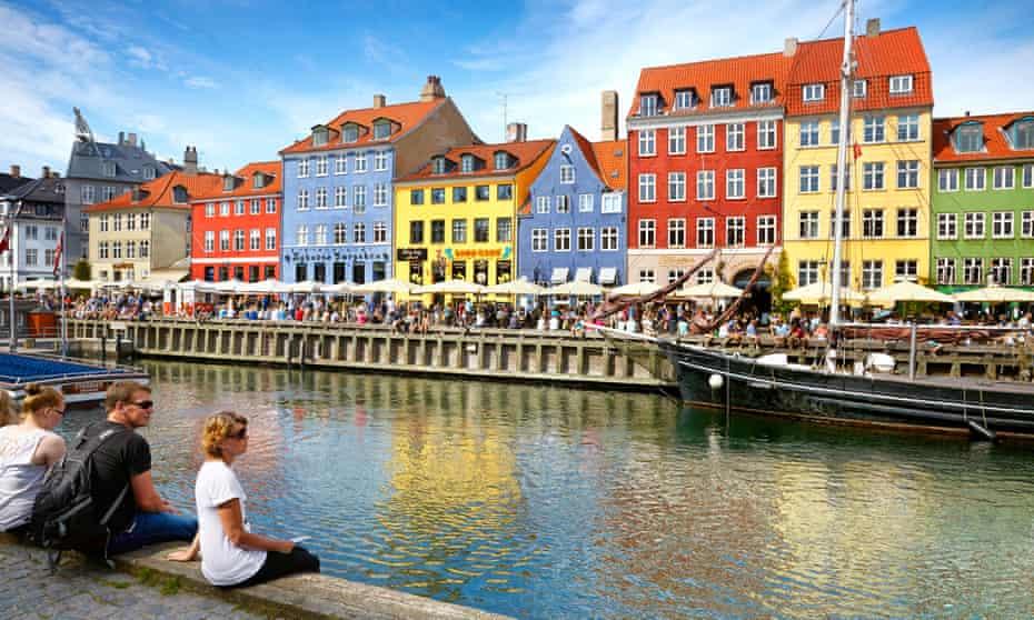 5جاذبه برتر توریستی کپنهاگ