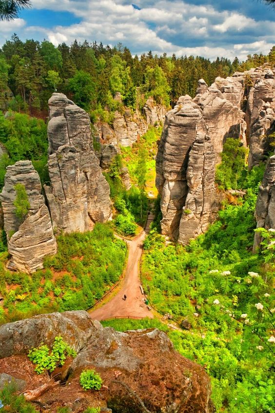 راهنما-سفر-جمهوری-چک