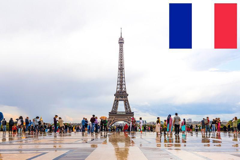 فرانسه-جالب