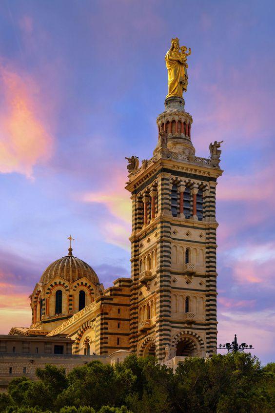 فرانسه-زیبا-تور