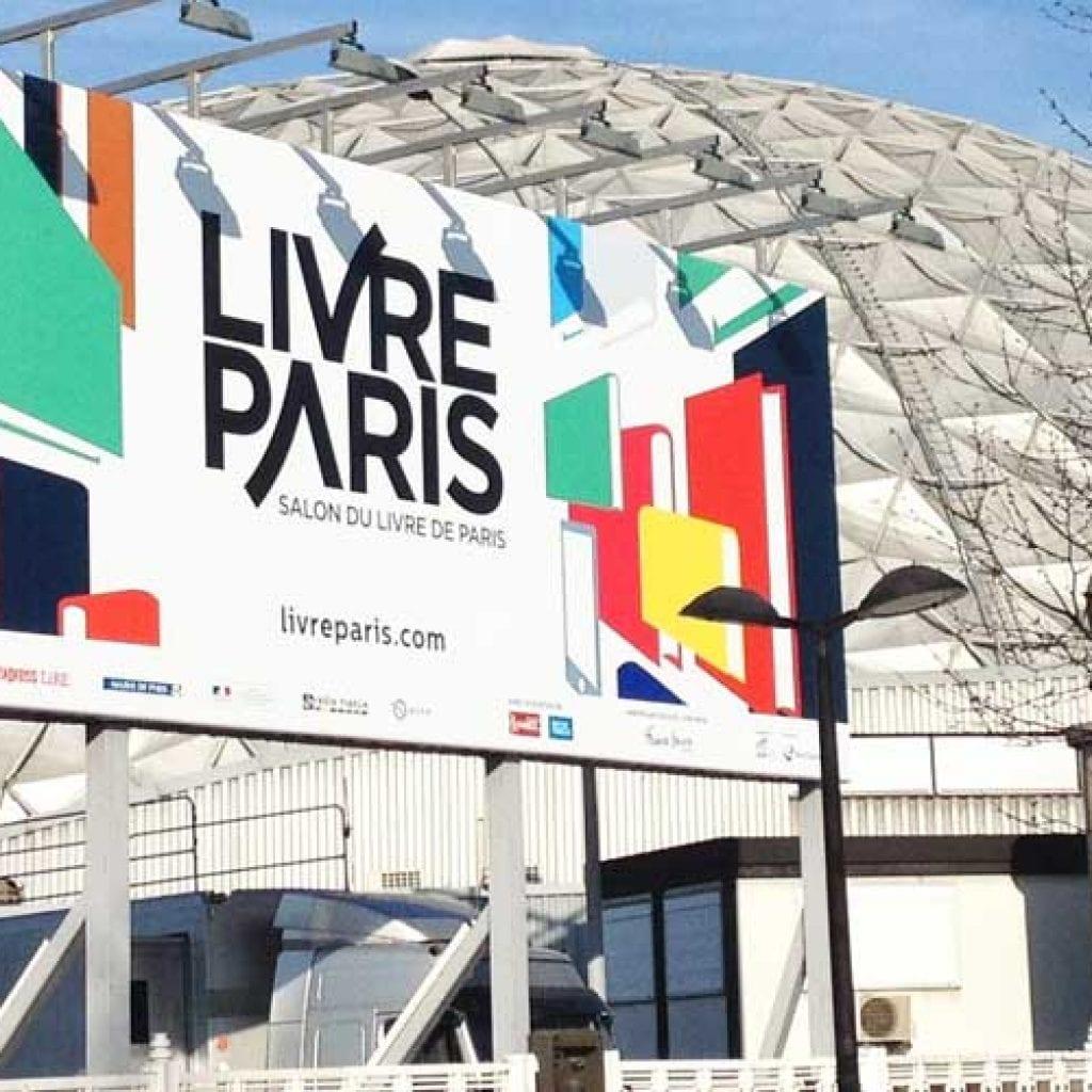 تور نمایشگاه کتاب – 5 روزه فرانسه